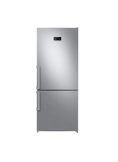 Samsung Rb56Ts754Sa Twin Cooling Plus A++ 607 Lt No-Frost Kombi Tipi Buzdolabı Renkli